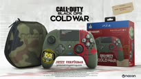 NACON Revolution - Call of Duty: Black Ops Cold War Edition des Gamepads