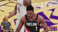 NBA 2K21 für Next-Gen - Alles was ihr wissen müsst