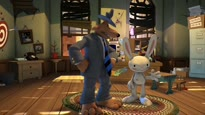 Sam & Max Save the World - Remastered Trailer