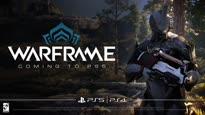Warframe - Next-Gen Reveal Trailer | PS5