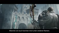 For Honor - Held Greif Trailer