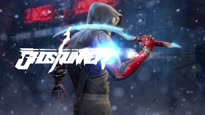 Ghostrunner - Winter Pack DLC Trailer