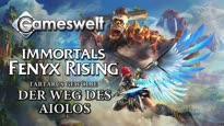 Immortals: Fenyx Rising - Tartaros-Lösung: Der Weg des Aiolos
