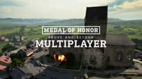 Medal of Honor: Above and Beyond - Multiplayer Modes Trailer