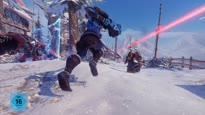Overwatch - Winterwunderland 2020 Trailer