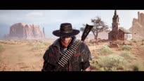 Evil West - TGA 2020 Reveal Trailer