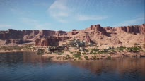 Crimson Desert - World Premiere Gameplay Trailer - The Game Awards 2020