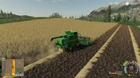 Landwirtschafts-Simulator 19 - Precision Farming DLC Launch Trailer