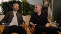 Hitman 3 - Shaping the Narrative Trailer