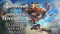 Immortals: Fenyx Rising - Tartaros-Lösung: Stärke des Herakles meistern