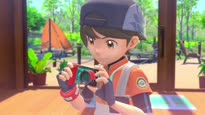 New Pokémon Snap - Release-Date Trailer