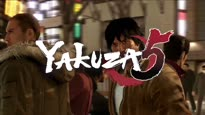 Yakuza Remastered Collection - Launch Trailer