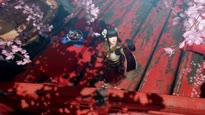 Monster Hunter Rise - Wyvern-Reiten Trailer