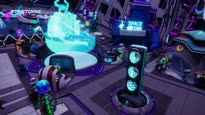 Spacebase Startopia - Xbox Game Preview Trailer