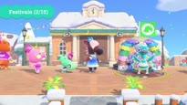 Animal Crossing: New Horizons - 1.28.20 Free Update Trailer