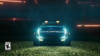 Rocket League - Ford Partnership Trailer