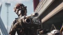 Tom Clancy's Rainbow Six: Siege - Crimson Heist Story Trailer