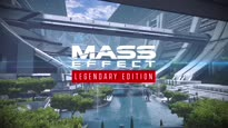Mass Effect: Legendary Edition - Reveal Trailer