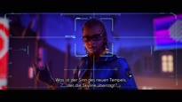 Hyper Scape - Season 3 Cinematic Announcement Trailer