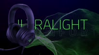 Razer Kraken V3 X - Ultra-Light Comfort for Gaming Immersion