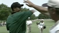PGA Tour 2K - Tiger Woods Exclusive Deal Trailer