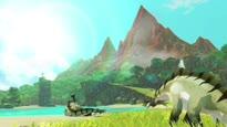 Monster Hunter Stories 2: Wings of Ruin - Trailer #2