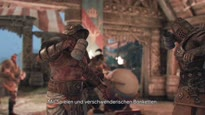 For Honor - Year 5 Season 1: Asunder Launch Trailer