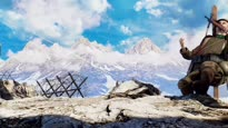 WW1 Isonzo - Reveal Trailer