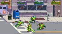 Teenage Mutant Ninja Turtles - Shredder's Revenge - Reveal Trailer