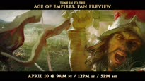 Age of Empires - Fan Preview Trailer