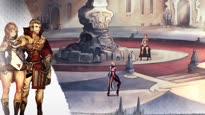 Astria Ascending - Announcement Trailer