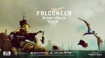 The Falconeer - Atun's Folly DLC Trailer