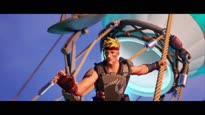 Fortnite: Kapitel 2 - Story-Filmsequenz zur Nullpunkrise & Saison 6 Trailer