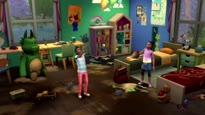 Die Sims 4 - Sets: Offizieller Enthüllungstrailer