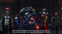 Marvel's Avengers - Next-Gen Capabilities Trailer