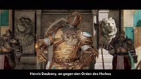 For Honor - Year 5 Season 1: Chimären-Bankett Event-Trailer