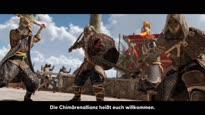 For Honor - Year 5 Season 1: Chimären-Bankett Event-Trailer
