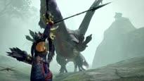 Monster Hunter Rise - Update Ver. 2.0: Elder Dragons & Apex Monsters