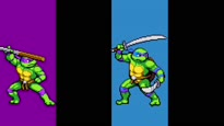 Teenage Mutant Ninja Turtles - Shredder's Revenge - Switch Announcement Trailer