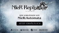NieR Replicant ver.1.22474487139... - Launch Trailer