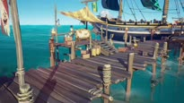 Sea of Thieves - Season 2 Approaches Trailer