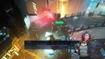 Ein echtes Rollenspiel - Video-Preview zu Gamedec