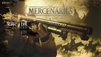 Resident Evil 8: Village - The Mercenaries Trailer