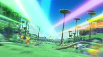 Sonic Colors: Ultimate - Announcement Trailer