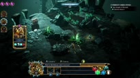Warhammer Age of Sigmar: Storm Ground - Commented Gameplay Trailer