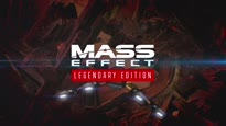 Mass Effect: Legendary Edition - Launch Trailer