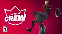 Fortnite - May Crew Pack: Deimos Rises to the Occassion Trailer