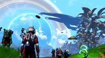 No Man's Sky x Mass Effect - Normandy Trailer
