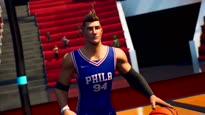 Fortnite x NBA - The Crossover jetzt im Kreativmodus