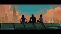 Lacuna - Release-Trailer
